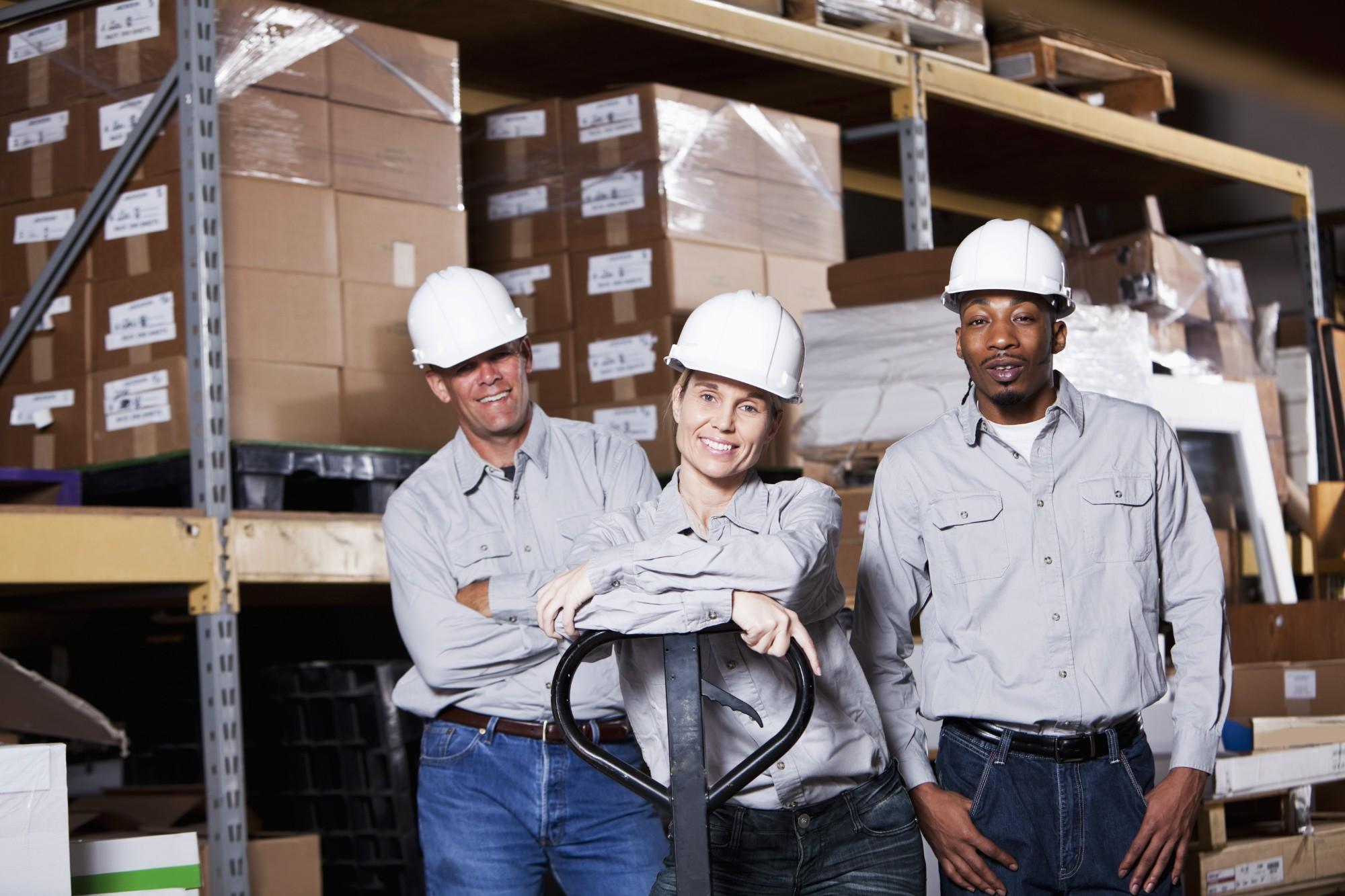 conheca principais tipos de armazenagem que existem
