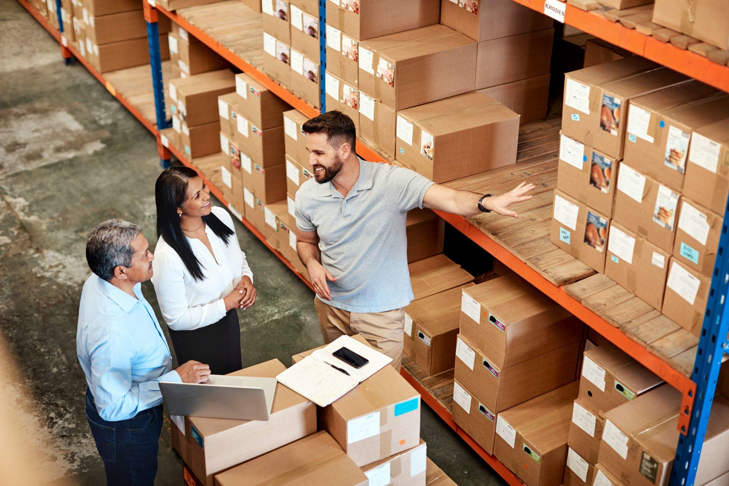 dicas para evitar fraudes em armazem de carga